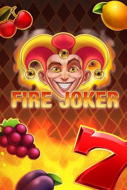 Fire Joker Free Play in Demo Mode