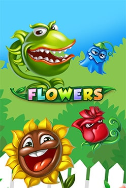Flowers Free Play in Demo Mode