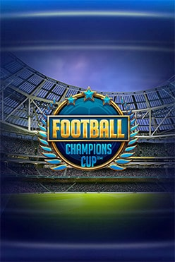 Football: Champions Cup Free Play in Demo Mode