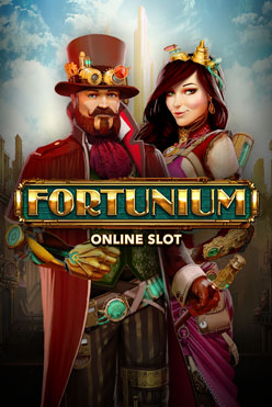 Fortunium Free Play in Demo Mode
