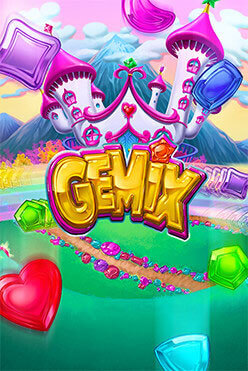 Gemix Free Play in Demo Mode