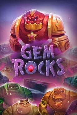 Gem Rocks Free Play in Demo Mode