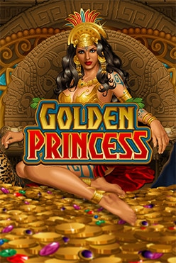 Golden Princess Free Play in Demo Mode