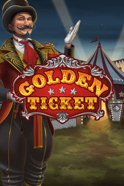 Golden Ticket Free Play in Demo Mode