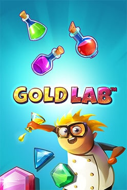 Gold Lab Free Play in Demo Mode