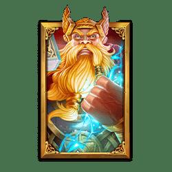 Icon 1 Power of Thor Megaways