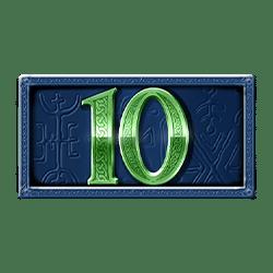 Icon 9 Power of Thor Megaways