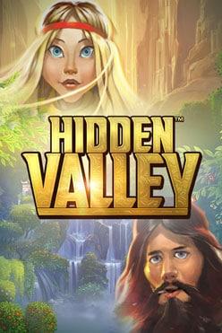 Hidden Valley Free Play in Demo Mode