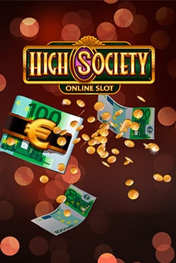 High Society Free Play in Demo Mode
