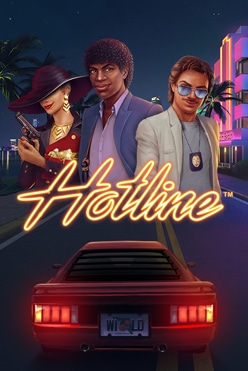 Hotline Free Play in Demo Mode