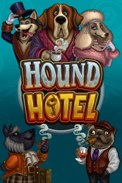 Hound Hotel Free Play in Demo Mode