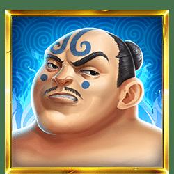 Icon 6 Legendary Sumo