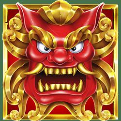 Wild Symbol of Legendary Sumo Slot