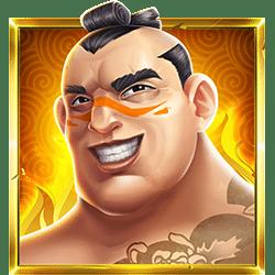 Icon 3 Legendary Sumo