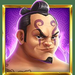 Icon 4 Legendary Sumo