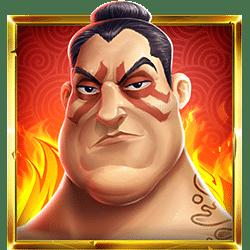 Icon 2 Legendary Sumo