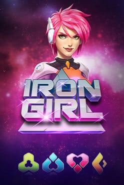 Iron Girl Free Play in Demo Mode