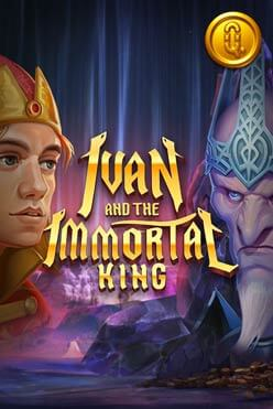 Ivan and the Immortal King Free Play in Demo Mode