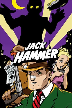 Jack Hammer Free Play in Demo Mode