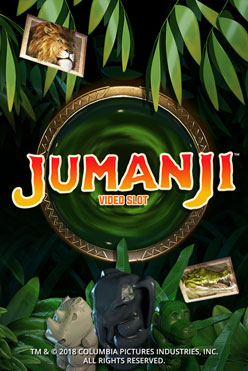 Jumanji™ Free Play in Demo Mode