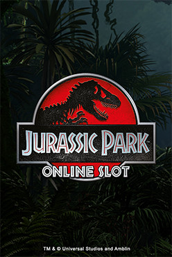 Jurassic Park Free Play in Demo Mode