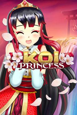 Koi Princess Free Play in Demo Mode