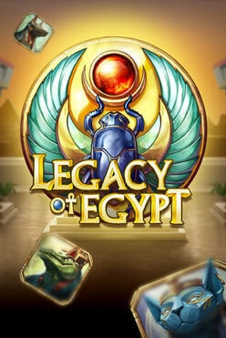 Legacy of Egypt Free Play in Demo Mode