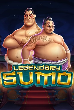 Legendary Sumo Free Play in Demo Mode