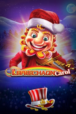 Leprechaun Carol Free Play in Demo Mode