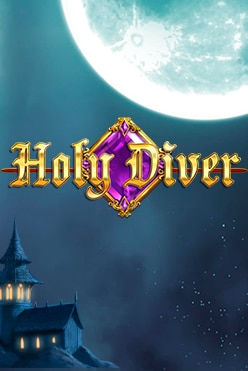 Holy Diver Free Play in Demo Mode