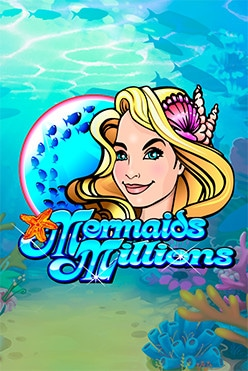 Mermaids Millions Free Play in Demo Mode