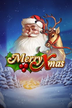 Merry Xmas Free Play in Demo Mode