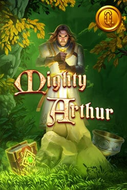 Mighty Arthur Free Play in Demo Mode