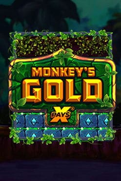 Monkey's Gold xPays Free Play in Demo Mode