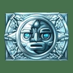 Wild Symbol of Ancient Eclipse Slot