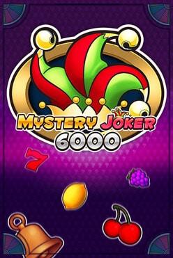 Mystery Joker 6000 Free Play in Demo Mode