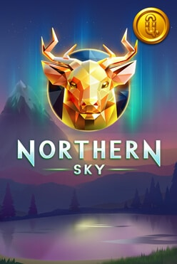 Northern Sky Free Play in Demo Mode