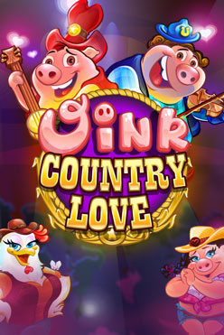 Oink Country Love Free Play in Demo Mode