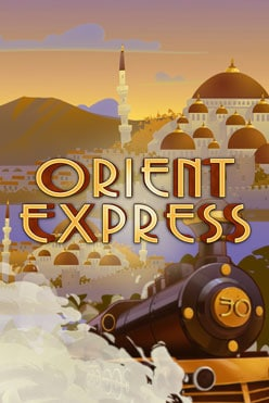 Orient Express Free Play in Demo Mode