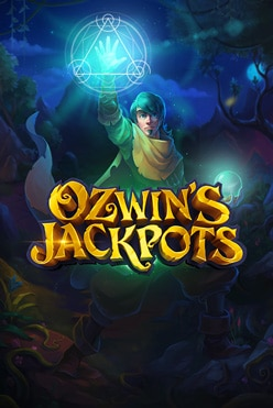 Ozwin's Jackpots Free Play in Demo Mode