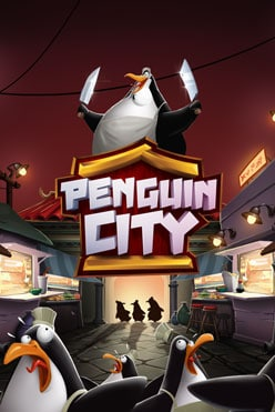 Penguin City Free Play in Demo Mode