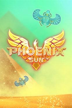 Phoenix Sun Free Play in Demo Mode