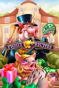 Piggy Riches Free Play in Demo Mode
