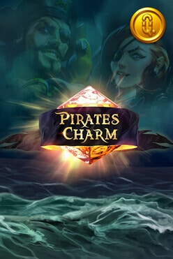Pirate's Charm Free Play in Demo Mode