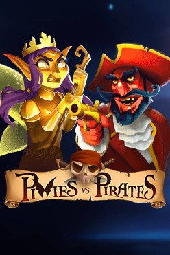 Pixies Vs Pirates Free Play in Demo Mode