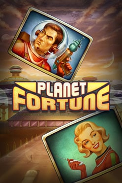 Planet Fortune Free Play in Demo Mode