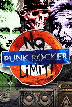 Punk Rocker Free Play in Demo Mode