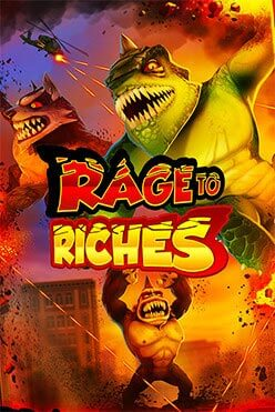 Rage To Riches Free Play in Demo Mode
