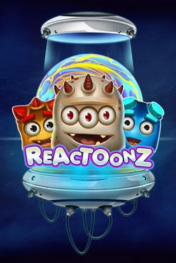 Reactoonz Free Play in Demo Mode