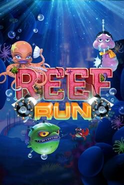 Reef Run Free Play in Demo Mode